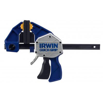 Струбцина IRWIN QUICK-GRIP XP OHBC 300 MM / 12 INCH 2 шт.  струбцина irwin quick grip xp ohbc 450 mm 18 inch