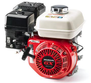 Двигатель бензиновый для GROST D.ZMU.H