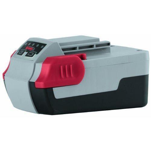 Аккумулятор для дрели-шуруповерта 144 AFB (14,4 В; 3 Ач; Li-Ion) Kress  аккумулятор для дрели шуруповерта 144 afb 14 4 в 2 6 ач li ion kress