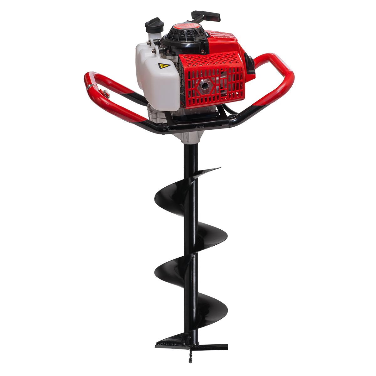 Бензобур ADA GroundDrill-7 + Drill 250 ada instruments grounddrill 14 revers без шнека