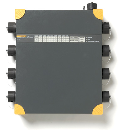 Регистратор качества электроэнергии Fluke 1760 TR INTL регистратор качества электроэнергии fluke 1760 basic