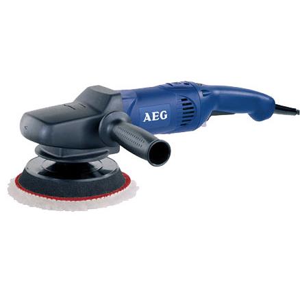 цены  Угловая шлифмашина AEG PE 150