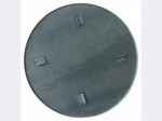 Затирочный диск GROST d-965 мм  привод бензиновый для grost d zmu g
