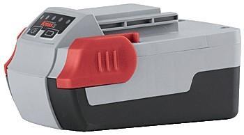 Аккумулятор для дрели-шуруповерта 144 AFB (14,4 В; 2,6 Ач; Li-Ion) Kress  аккумулятор для дрели шуруповерта 144 afb 14 4 в 2 6 ач li ion kress