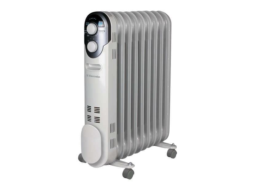 Масляный радиатор Electrolux EOH/D-2157  масляный радиатор electrolux eoh d 2157
