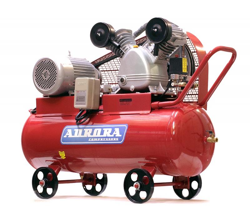 Воздушный компрессор Aurora Tornado-110  воздушный компрессор aurora gale 50