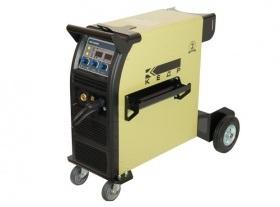 Сварочный полуавтомат Кедр MIG-250 GN  сварочный полуавтомат brima mig мма 250 1 380в