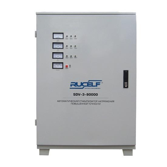 Стабилизатор RUCELF SDV-3-90000