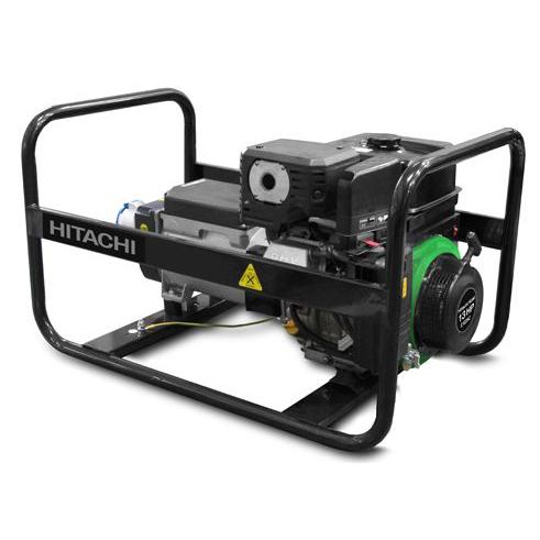 Hitachi E62SC бензиновый генератор цена 2016