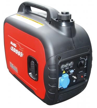 Генератор бензиновый AL-KO 2000i генератор al ko 2000i