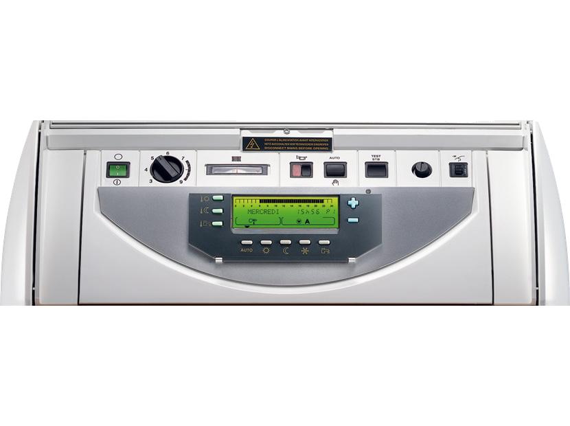Панель управления для котлов De Dietrich GL 27 Diematic 3  базовая панель управления b для котлов de dietrich fm 126
