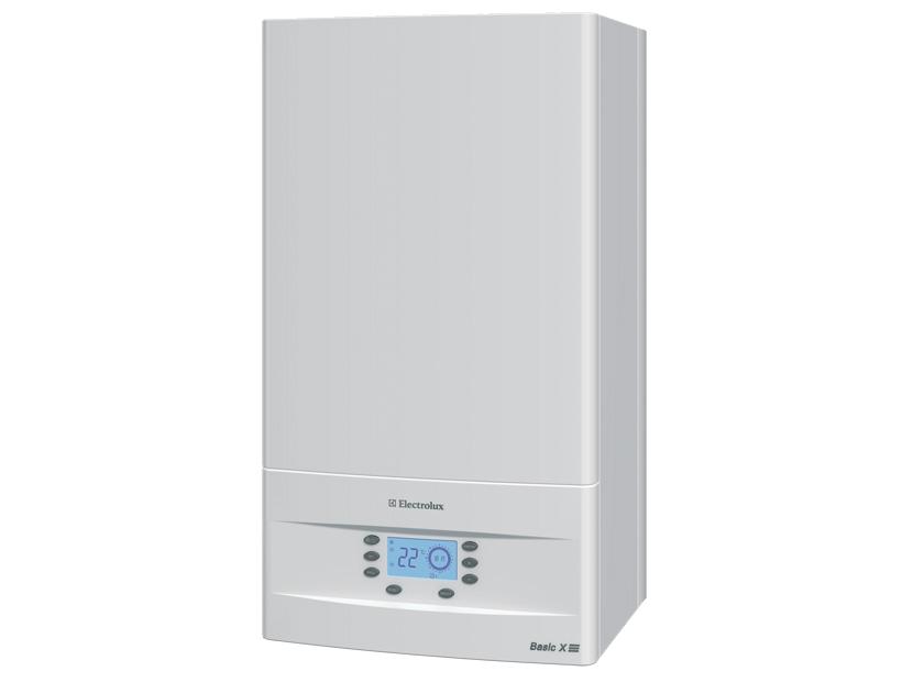 цены  Котел настенный Electrolux Basic Duo 30Fi
