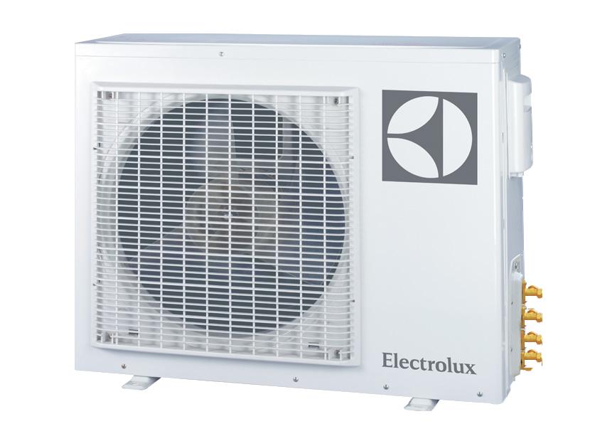 Внешний блок Electrolux EACO/I-42 FMI-5/N3  канальный внутренний блок electrolux eacd 09 fmi n3