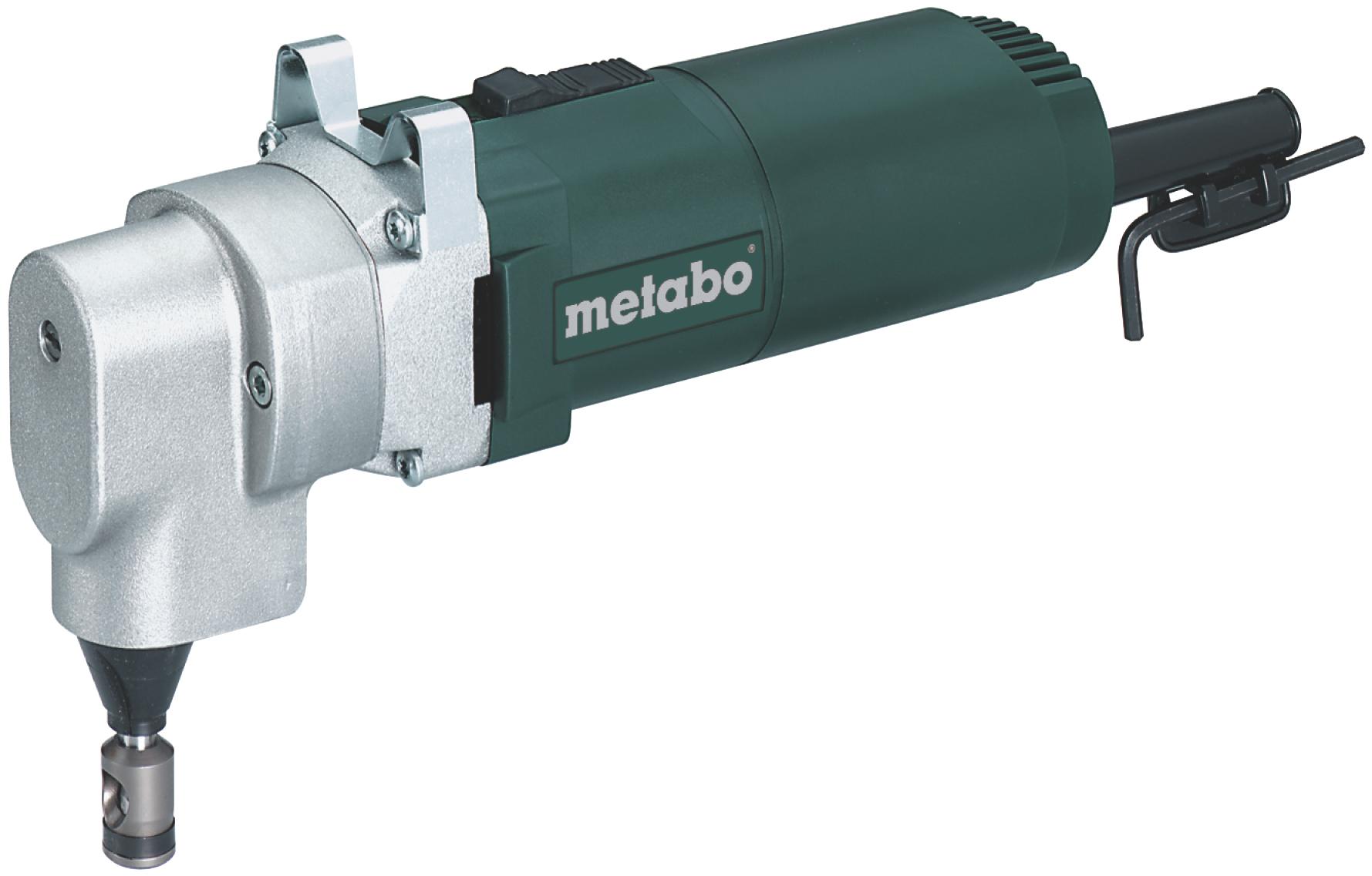 Электрические ножницы Metabo Kn 6875  электрические ножницы metabo kn 6875
