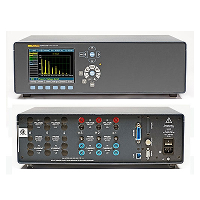 Анализатор электроснабжения Fluke-N5K 3PP50IP fluke n5k 6pp50ipr