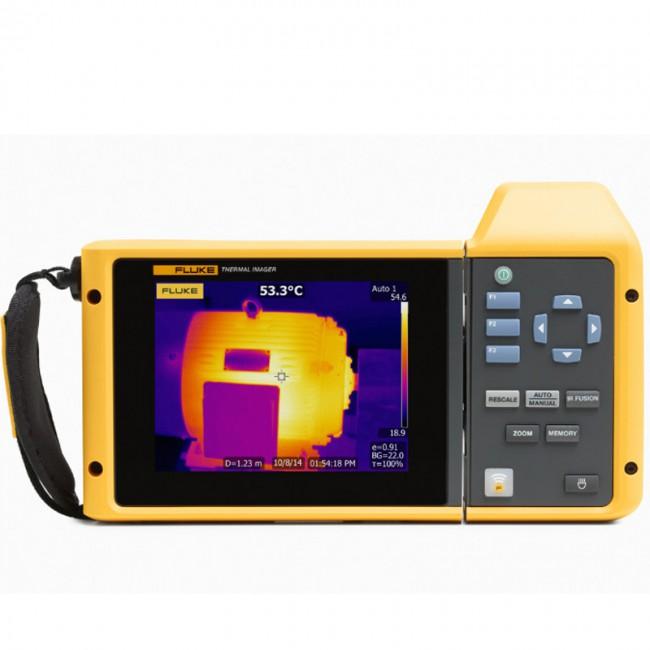Промышленный тепловизор Fluke TIX560 9HZ/NFC  промышленный тепловизор fluke ti90 9hz