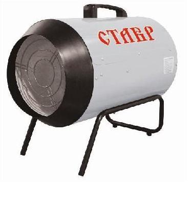 Тепловая газовая пушка Ставр ПТГ-15 генераторы