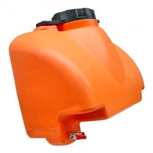 Бак для воды для виброплиты VH60/VH80  цены