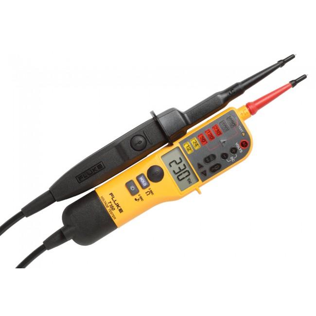 Пробник и тестер напряжения Fluke T150 VDE  тестер напряжения fluke cnx i3000 iflex комплект