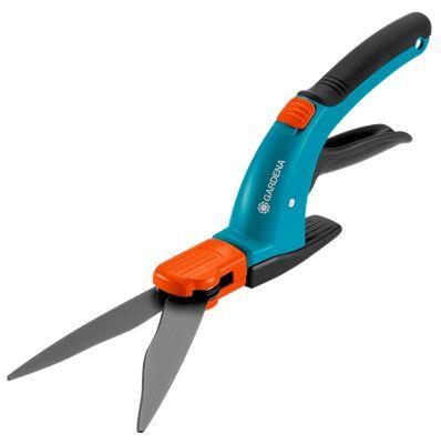Ножницы поворотные для травы GARDENA Comfort ножницы для травы поворотные comfort plus gardena 08735