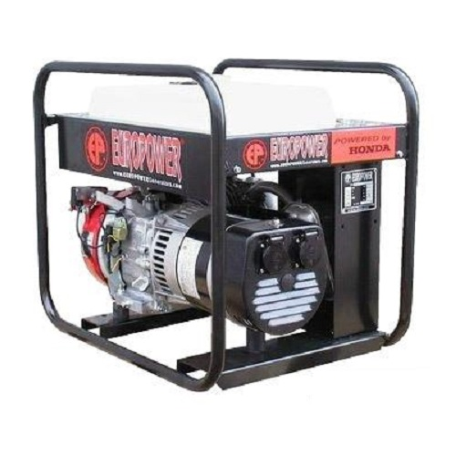 Генератор бензиновый Europower ЕР3300/11  цены
