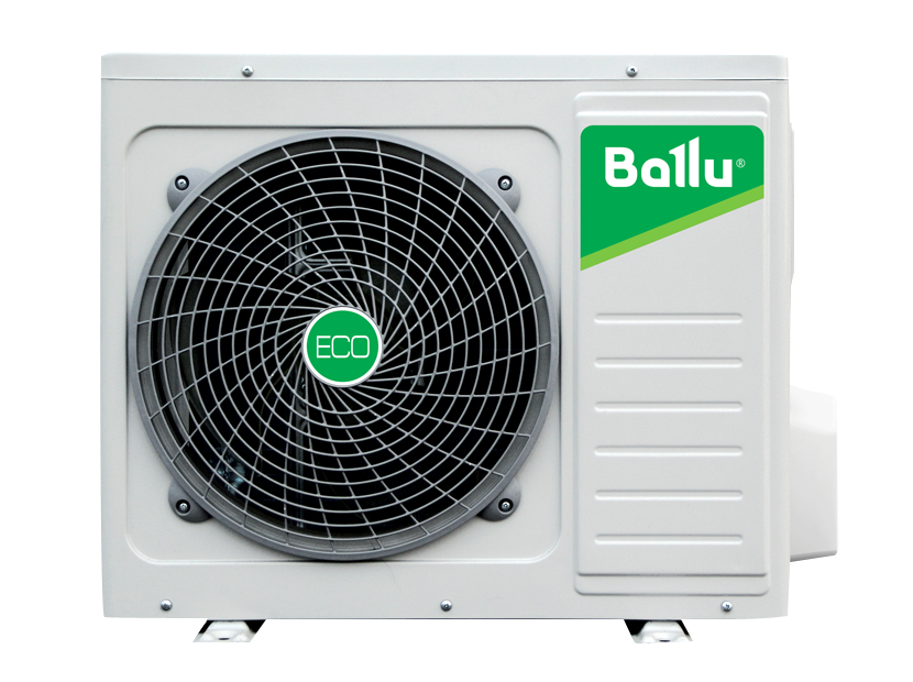 Внешний блок Ballu BSE/out-18HN1 Black внутренний блок ballu bse in 18hn1