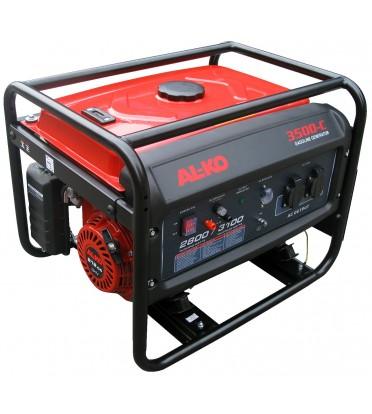 Генератор бензиновый AL-KO 3500-C генератор al ko 2000i