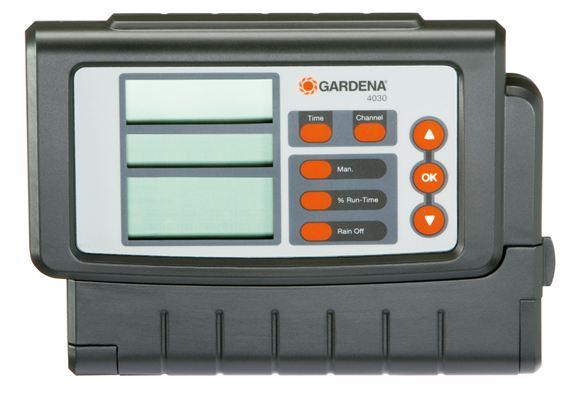 Система управления поливом 4030 Classic GARDENA  система управления поливом 4030 classic gardena