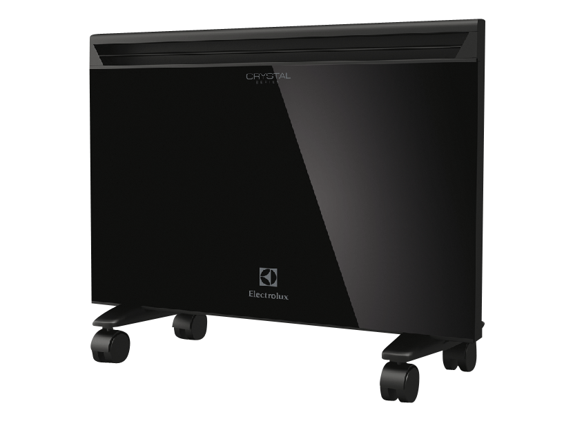 Конвектор Electrolux Crystal ECH/G – 1000 E конвектор electrolux rapid ech r 1000 e