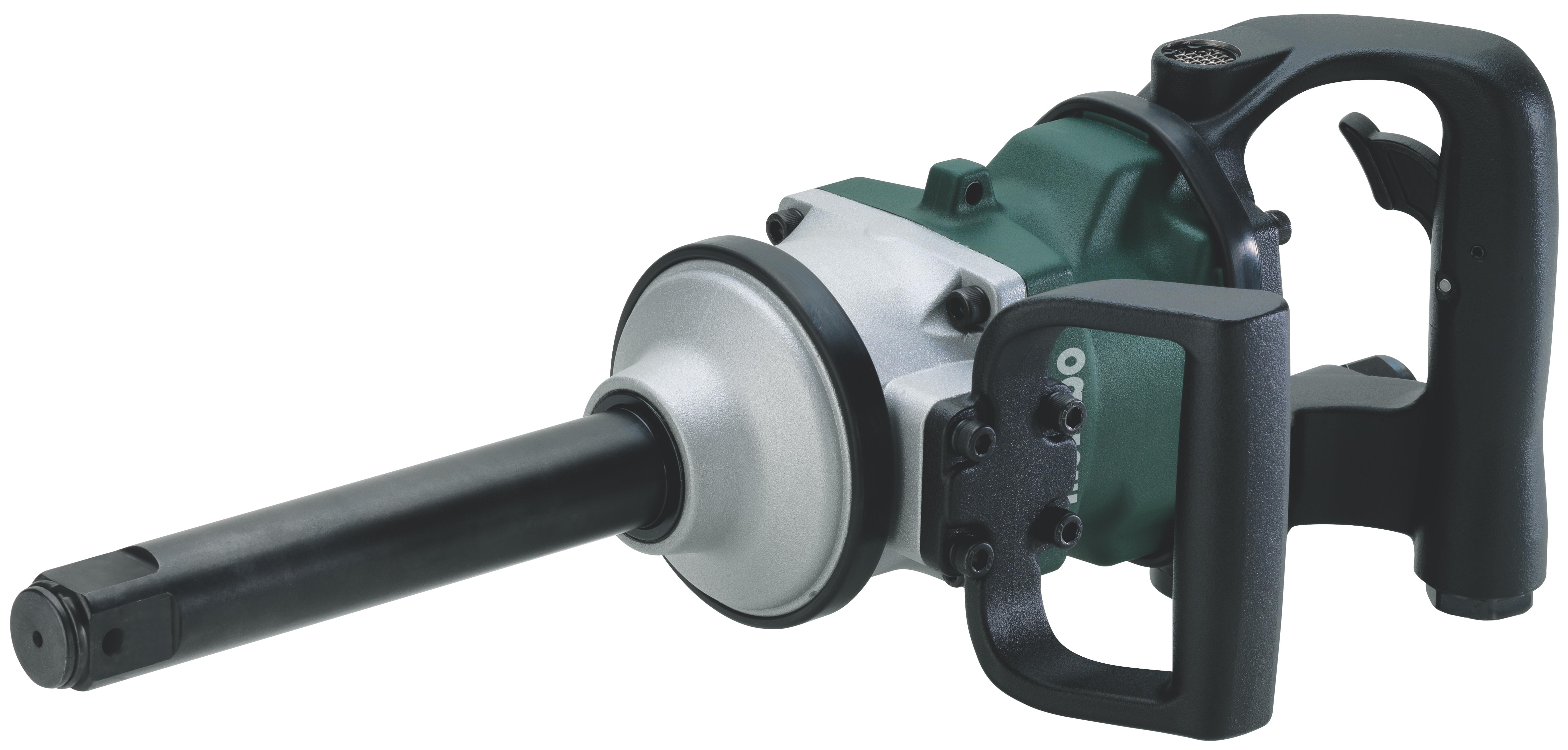Пневматический гайковерт Metabo DSSW 2440-1