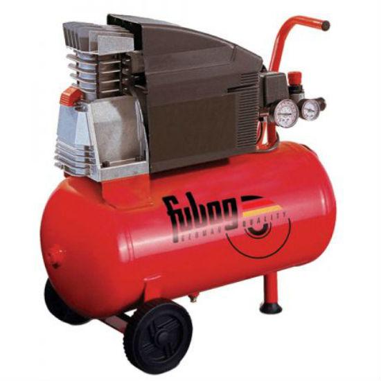 Компрессор поршневой Fubag F1-241 50 CM2 компрессор воздушный fubag fс 230 50 cm2