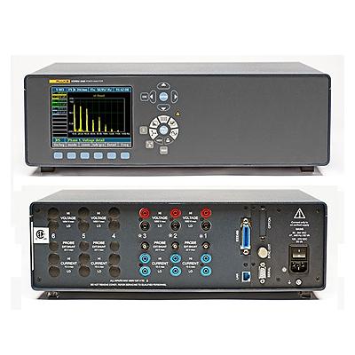 Анализатор электроснабжения Fluke-N5K 3PP50 fluke n5k 6pp50ipr