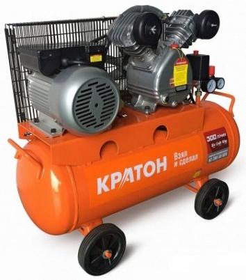 Поршневой компрессор КРАТОН AC-300-50-BDV  цены