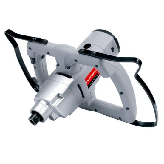Дрель-миксер Интерскол КМ-60/1000Э  миксер для строительных смесей профи fit оцинкованный 60 х 400 мм 04211