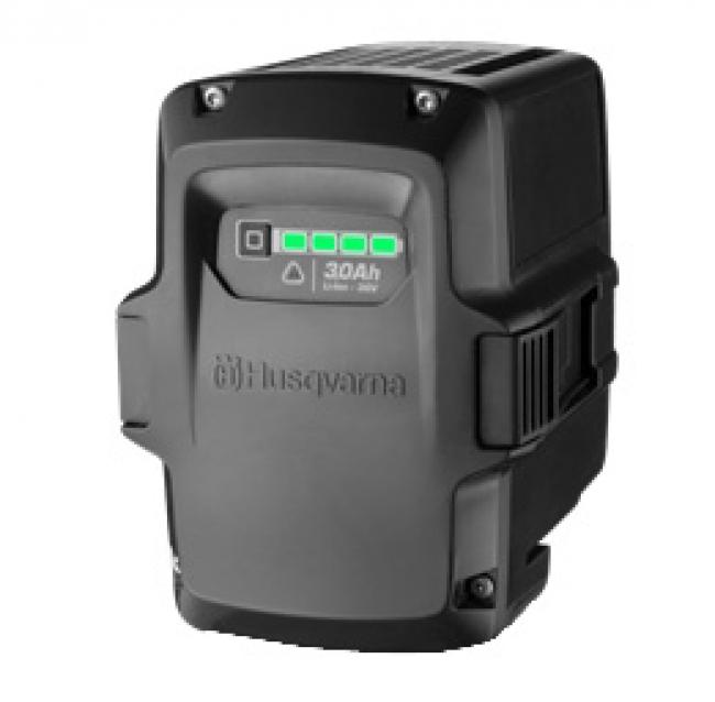 Аккумулятор Husqvarna BLi80  аккумулятор husqvarna bli150