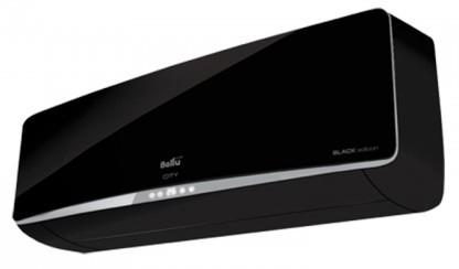 Инверторная сплит-система Ballu Platinum BSEI-10HN1/Black new внутренний блок ballu bsei in 10hn1 black