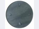 Затирочный диск GROST d-980 мм  привод бензиновый для grost d zmu g