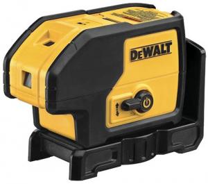 Лазерный уровень DeWalt DW083K  цены