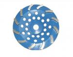 Алмазная чашка для болгарки и GROST EGM180