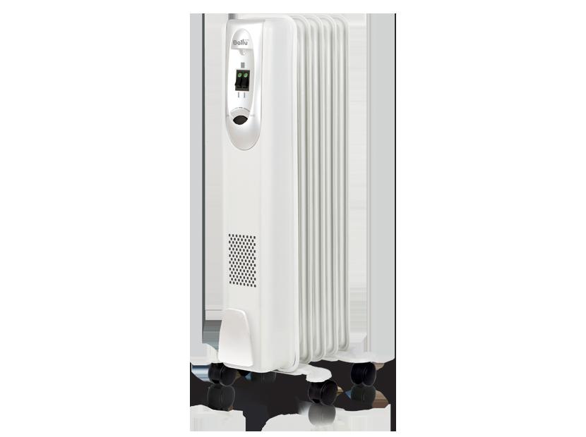 Масляный радиатор Ballu Comfort BOH/CM-05WDN 1000