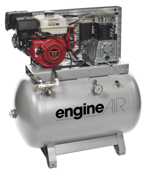 Бензиновый компрессор ABAC EngineAIR B5900B/270 7HP  бензиновый компрессор abac engineair b4900 270 7hp
