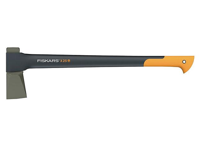 Топор-колун FISKARS Х25  122480  цена и фото