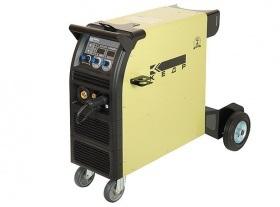 Сварочный полуавтомат Кедр MIG-250 GS  сварочный полуавтомат brima mig мма 250 1 380в