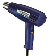 Строительный фен Steinel HL 1610S  ручной строительный фен weldy energy 3400 набор 127 639