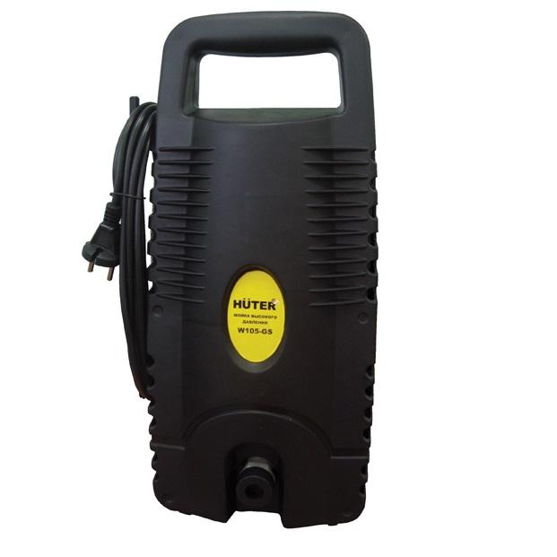 Мойка высокого давления Huter W105-GS huter w105 gs