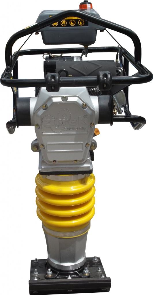 Бензиновая вибротрамбовка Zitrek CNCJ 72 FW-5  вибротрамбовка zitrek cncj 72 fw 5 091 0033