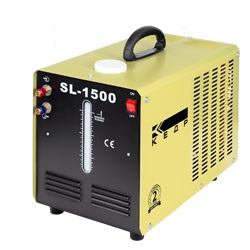 Блок водяного охлаждения Кедр SL-1500 система водяного охлаждения