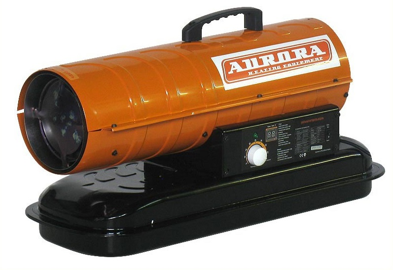 Дизельная теплопушка Aurora TK-20000