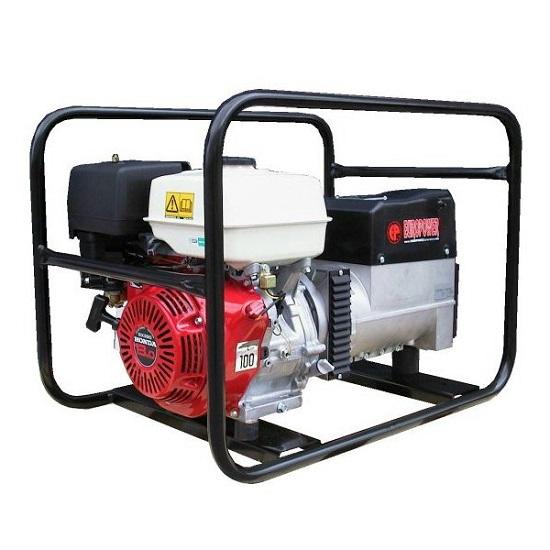 Генератор бензиновый Europower ЕР200X2  генератор бензиновый europower epsi2000