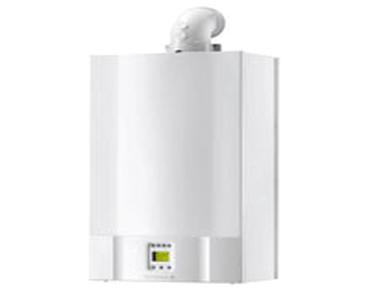 Настенный газовый котел De Dietrich MS 24 MI FF  цены
